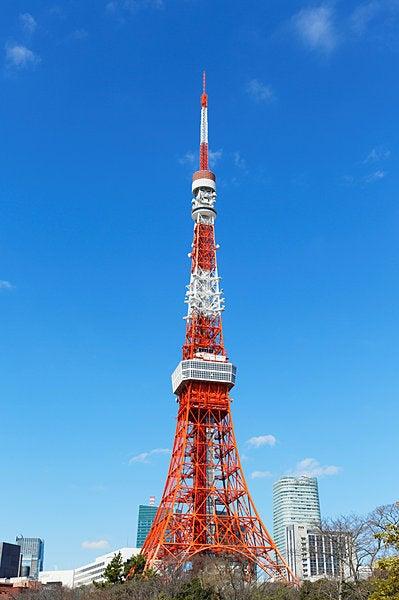 東京タワーの画像 p1_31