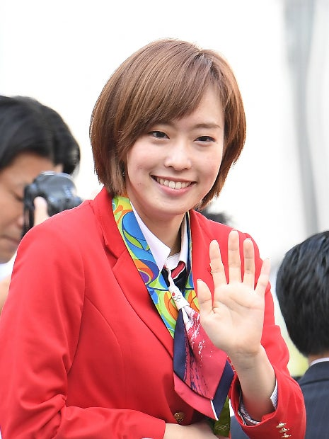 石川佳純の画像 p1_10