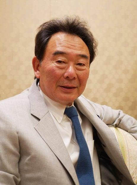 東尾修(ひがしお・おさむ)/1950年生まれ。6... 東尾修「松坂大輔、野球をやりたい覚悟を見