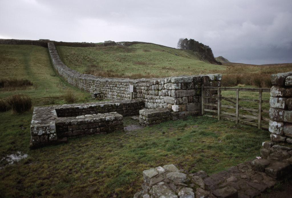 ハドリアヌスの長城の画像 p1_7