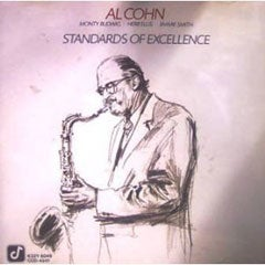 Standards of excellenceAl Cohn