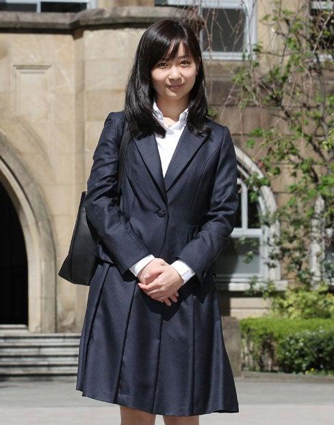 アイドル皇族」佳子さまは最先端ファッションをどこで買っている? (1 ...