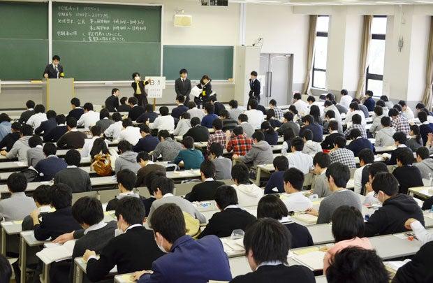 2014年センター試験は簡単? プロ4人が傾向を予想 〈週刊朝日〉|AERA ...