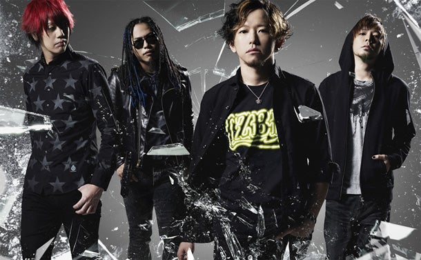 "KNOCK OUT MONKEY 新アルバムより「RIOT」=""暴動""MV公開"