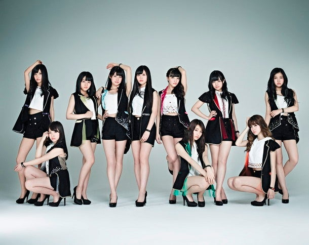"GEM、the brilliant green【a-nation】""pulse-ZERO""出演決定"