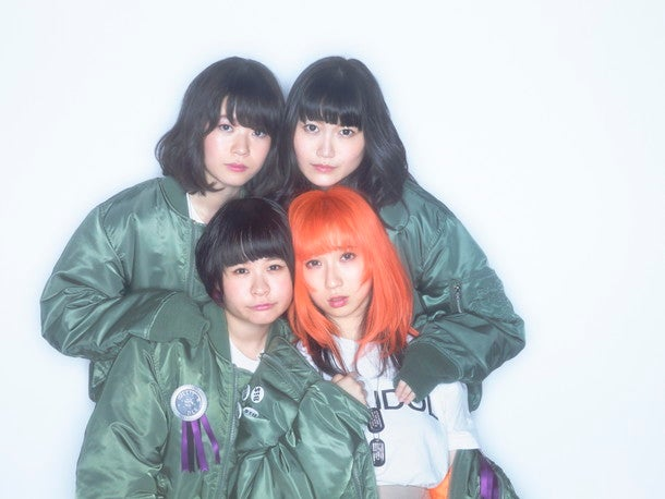 BILLIE IDLE(R)2ndアルバム『ROCK