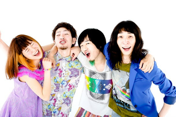 Wienners 新メン加入後初ツアー cinema staff/ヒトリエ/忘れらんねえよ/never young beach/SPARK!!SOUND!!SHOW!!出演