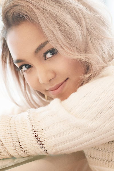 Crystal Kay×今市隆二 (三代目 J Soul Brothers)全米チャート1位曲で初コラボ