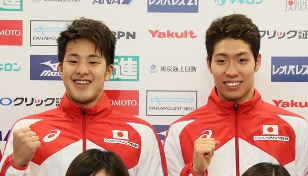 萩野公介 Update: 名解説者・高橋繁浩さんが語るリオ五輪競泳の見どころ
