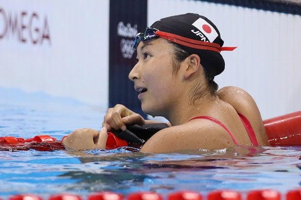 萩野公介 Update: 萩野、瀬戸ら競泳陣のメダルラッシュ 16歳の美少女 池江璃花子