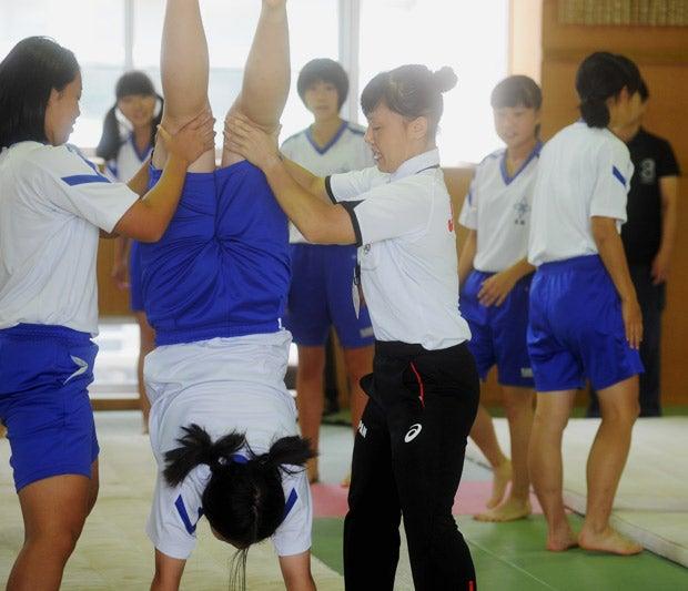 Images of 高岡市立南星中学校 -...