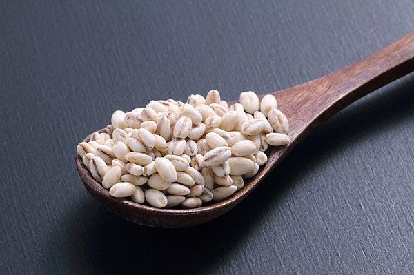 正月太り!?……そんな人は、もち麦ダイエットを始めませんか?