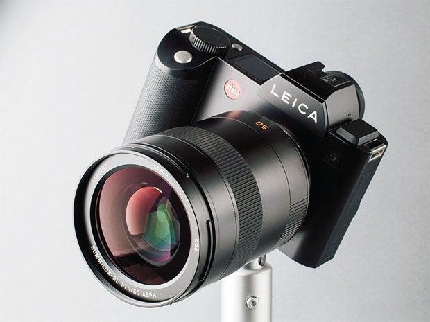 Leica SL Summilux