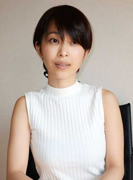 写真図版 元av女優大塚咲さんが15歳の時の魂の殺人を