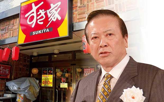 小川会長はジェフ加盟を機に、人手不足など外食業界の課題にどう取り組むのか
