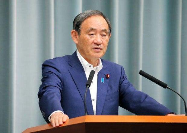横浜市長選前の心境は穏やかではない!? (c)朝日新聞社