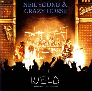 『WELD』NEIL YOUNG & CRAZY HORSE《CORTEZ THE KILLER》NEIL YOUNG