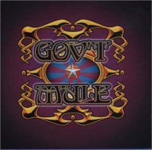 『LIVE… WITH ALITTLE HELP FROM OUR FRIENDS』GOV' T MULE《CORTEZ THE KILLER》NEIL YOUNG