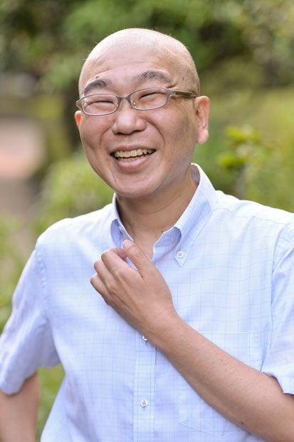 野上祐(のがみ・ゆう)/1972年生まれ。96年に朝日新聞に入り、仙台支局、沼津支局、名古屋社会部を経て政治部に。福島総局で次長(デスク)として働いていた昨年1月、がんの疑いを指摘され、手術。現在は抗がん剤治療を受けるなど、闘病中