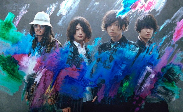 [Alexandros]の新曲「I Don't Believe In You」がMINI新CMソングに