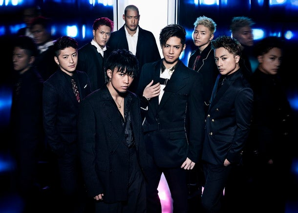 GENERATIONS from EXILE TRIBE 初ベスト盤リリース決定