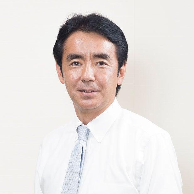 竹増貞信(たけます・さだのぶ)/1969年、大阪府生まれ。大阪大学経済学部卒業後、三菱商事に入社。2014年にローソン副社長に就任。16年6月から代表取締役社長