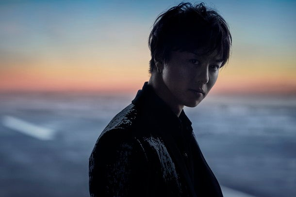 EXILE TAKAHIRO ソロミニAL『All-The-Time Memories』最新アートワーク公開