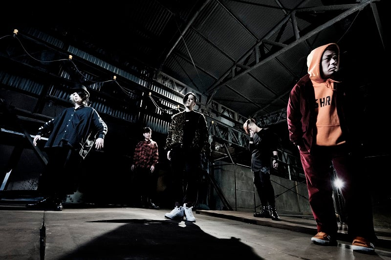 ROTTENGRAFFTY、全国ツアーの対バン第一弾発表 dustbox、TOTALFAT、打首獄門同好会ほか