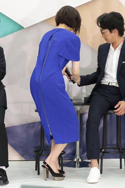鈴木京香に苦言 ドン小西「等身大の50代見せて」 〈週刊朝日