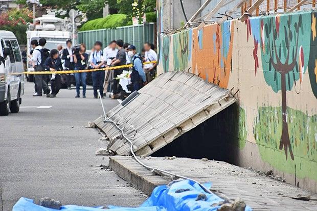 【大阪北部地震】「役立たず」「パニックあおるだけ」 揺れてから鳴った地震速報の限界とは★2