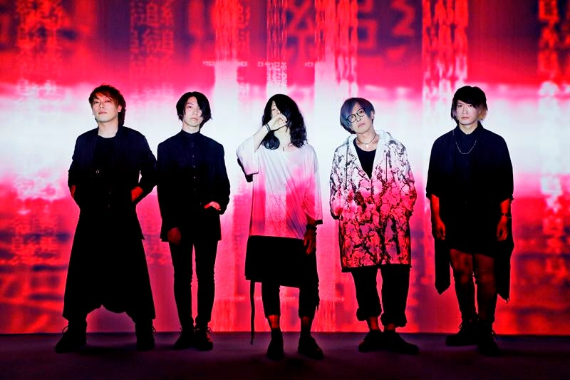 a crowd of rebellion、全22公演の全国ツアー【Ill tour 2018-2019】開催決定