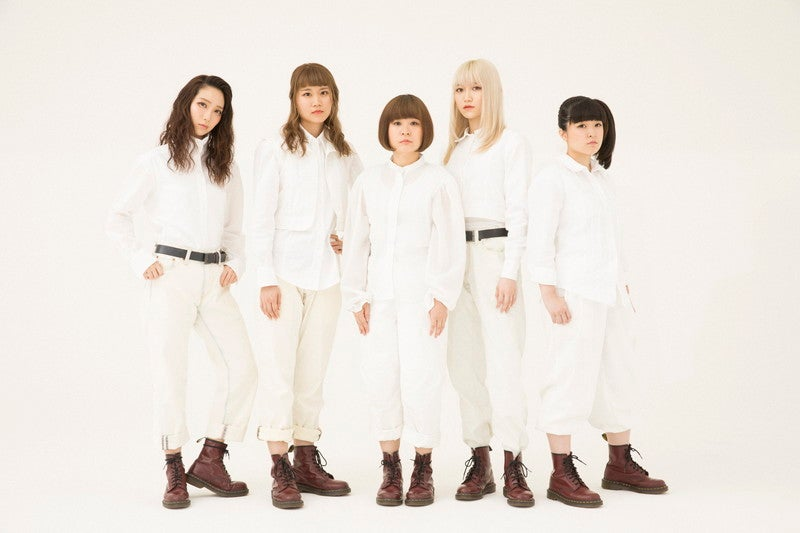 BILLIE IDLE(R)新AL発売決定