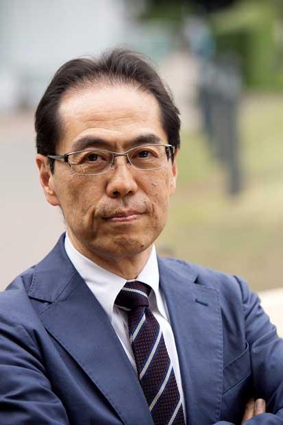asahi.com - dot.編集部 - 古賀茂明「アベノミクスのせいで先進国から転落しそうな日本」