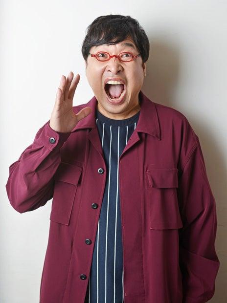 山里亮太さん(撮影/門間新弥)