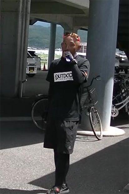 お遍路に扮した樋田容疑者は瀬戸内でグルメ三昧 大阪府警本部長は進退 ...