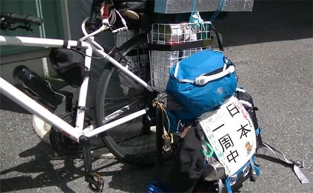 【お遍路さん】樋田容疑者が日本一周について饒舌に語った動画を入手 「お寺などに泊めて頂けるのでありがたいです」 YouTube動画>1本 ->画像>37枚