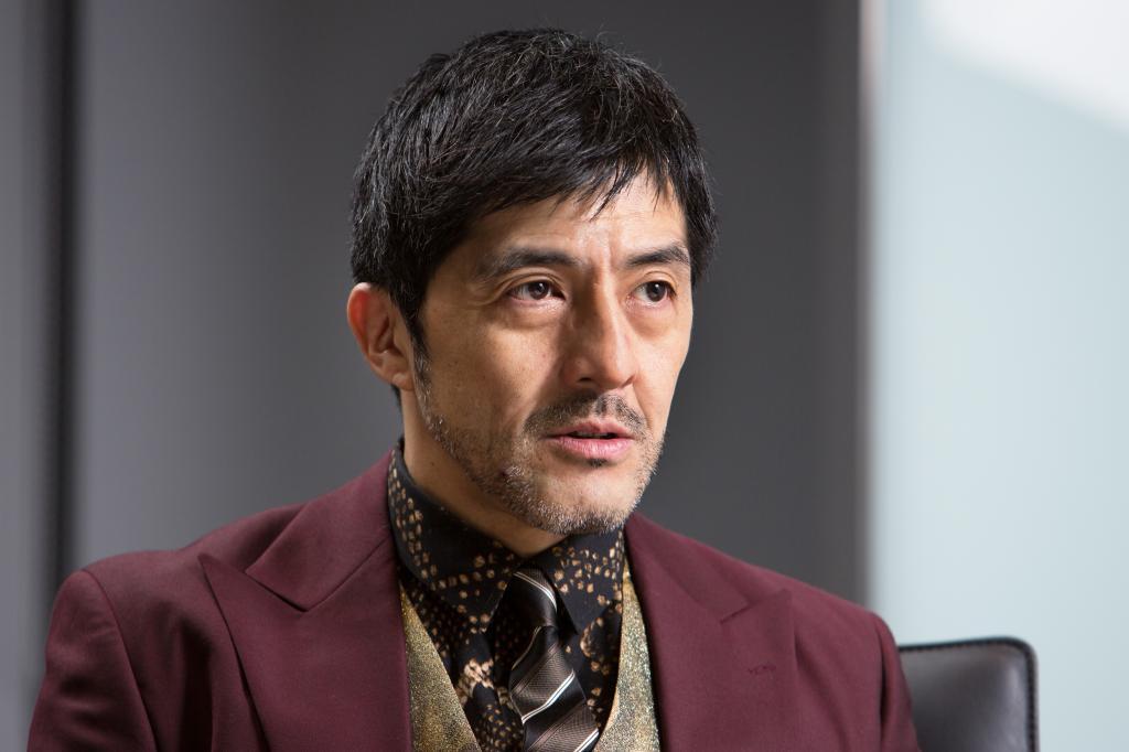 加藤 スカパラ