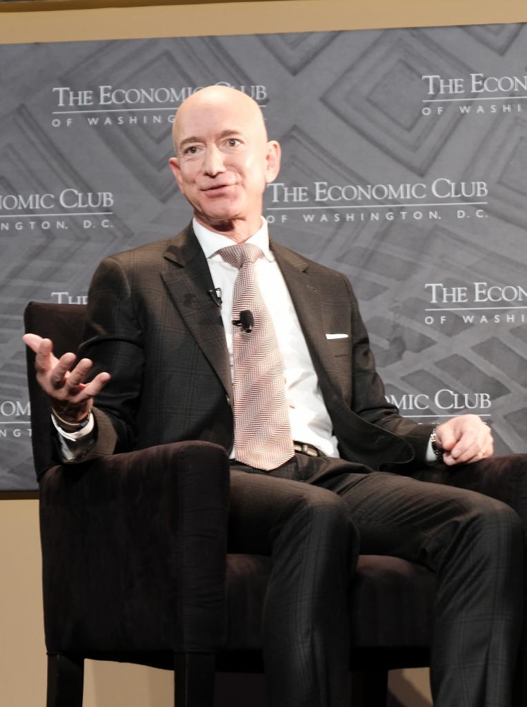 アマゾン「第2本社」誘致合戦の結末に疑問の声 なぜ有名2都市? (1/2 ...