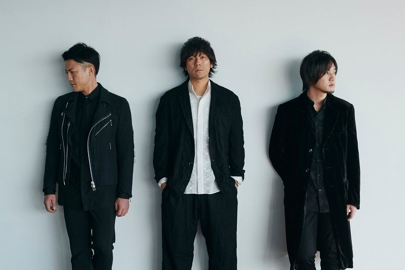 back number、新曲「HAPPY BIRTHDAY」のMV解禁