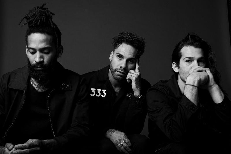 FEVER 333、最新アルバム『STRENGTH IN NUMB333RS』より「One Of Us」MV公開