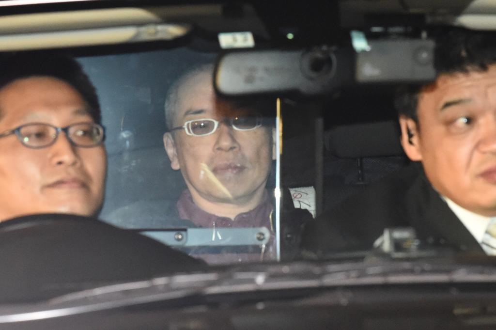 【東京】悠仁さまの中学に侵入した56歳の男を逮捕 警視庁SSBC部隊を投入「新天皇の即位前に逮捕できてよかった。刑事部の面目躍如だ」