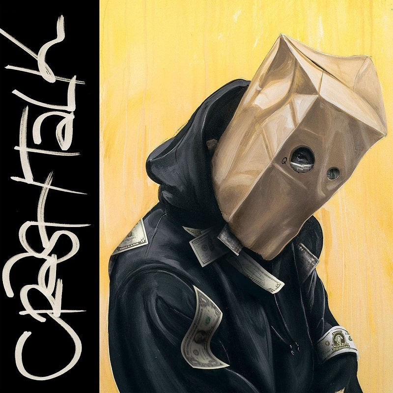 スクールボーイ・Qの5thアルバム『Crash Talk』(Album Review)