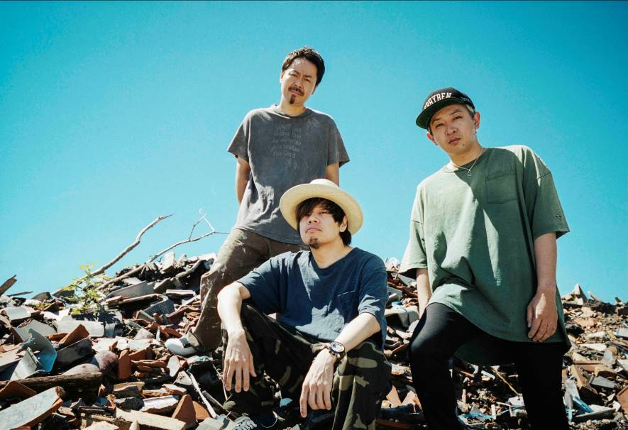 10-FEET、FM802『20th ANNIVERSARY SUMMER SONIC 2019』公開収録に出演決定