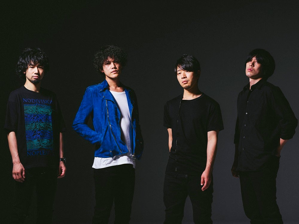 9mm Parabellum Bullet新ALリード曲「Beautiful Dreamer」のMV解禁