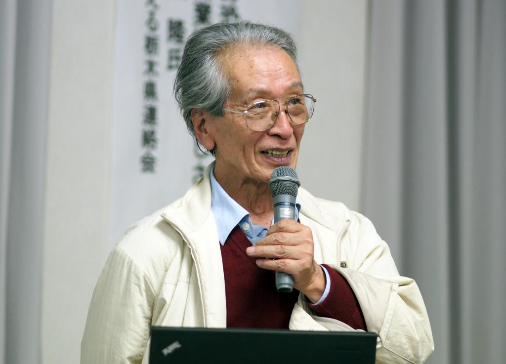 広瀬隆(ひろせ・たかし)/1943年、東京生まれ。作家。早稲田大学理工学部卒。大手メーカーの技術者を経て執筆活動に入る。『東京に原発を!』『危険な話』『原子炉時限爆弾』『FUKUSHIMA 福島原発メルトダウン』『第二のフクシマ、日本滅亡』などで一貫して原子力発電の危険性を訴え続けている。『赤い楯―ロスチャイルドの謎』『二酸化炭素温暖化説の崩壊』『文明開化は長崎から』『カストロとゲバラ』など多分野にわたる著書多数。