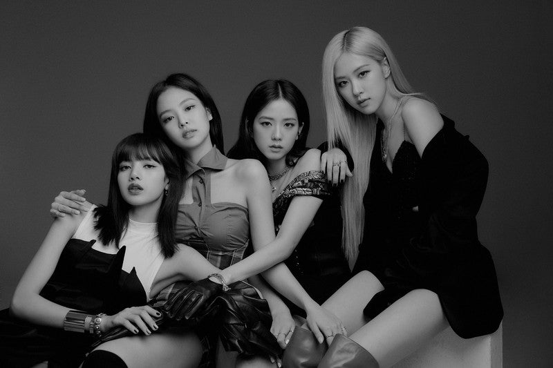 BLACKPINK、新AL『KILL THIS LOVE -JP Ver.-』応募特典の内容決定