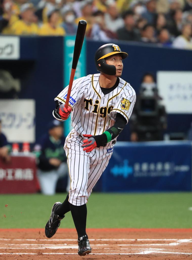 鳥谷敬への引退勧告に東尾修が苦...