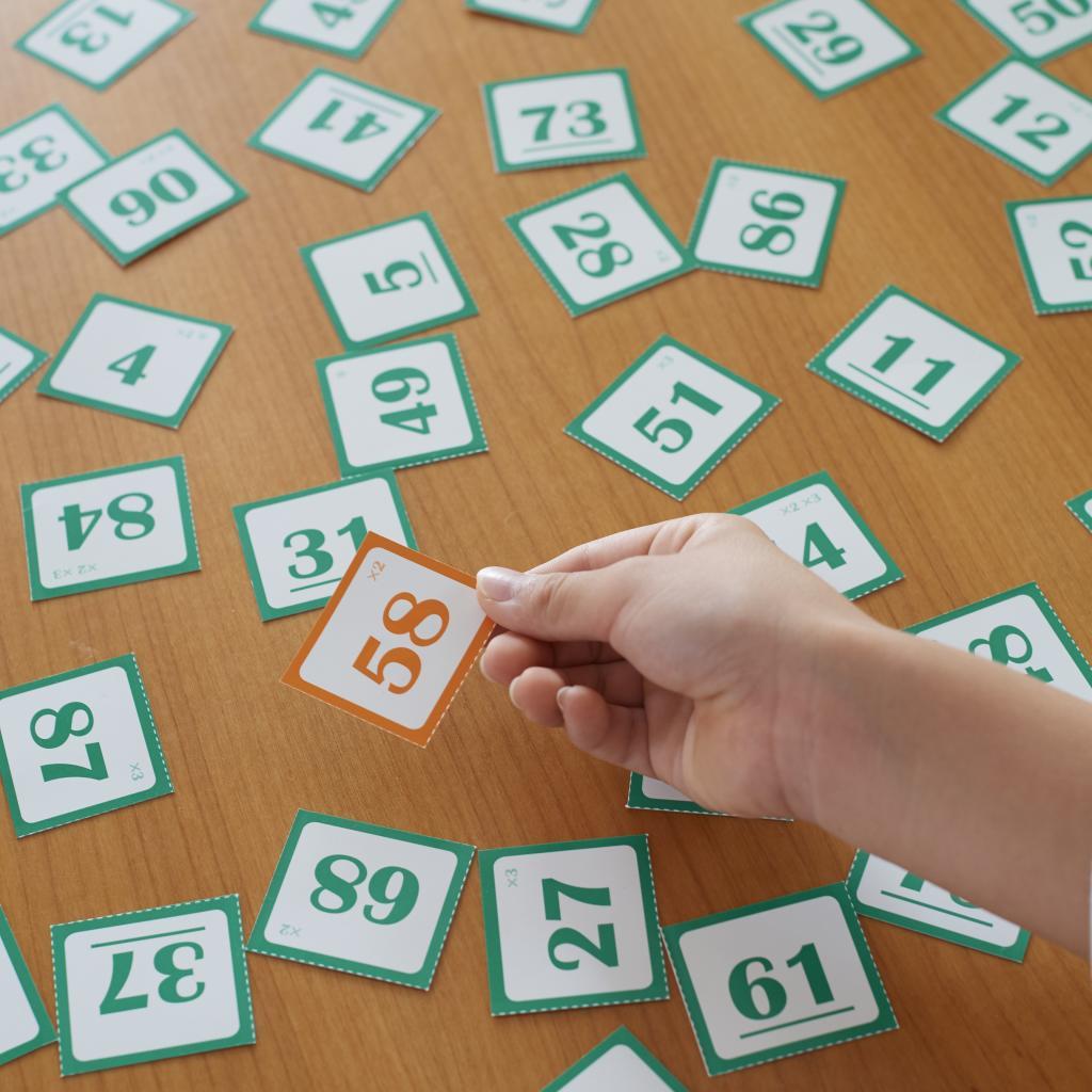 佐藤ママが子どもを算数好きにさせた方法 大事なのは一桁の