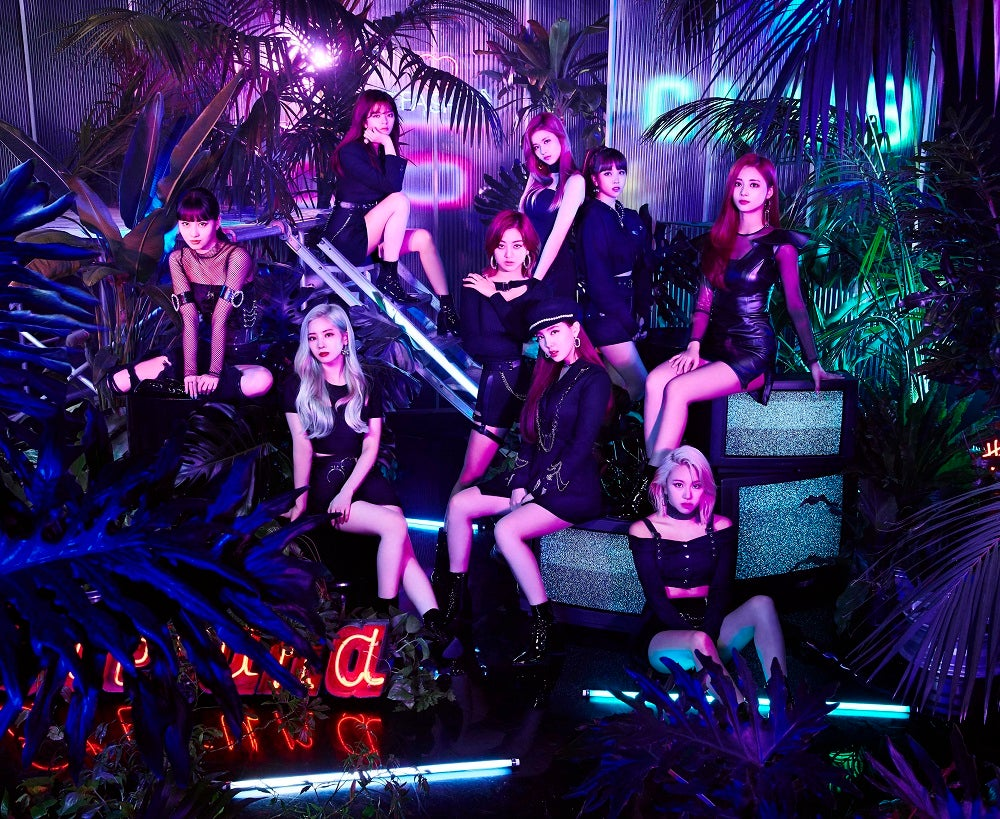 【TWICE WORLD TOUR 2019 'TWICELIGHTS' IN JAPAN】、追加公演が決定