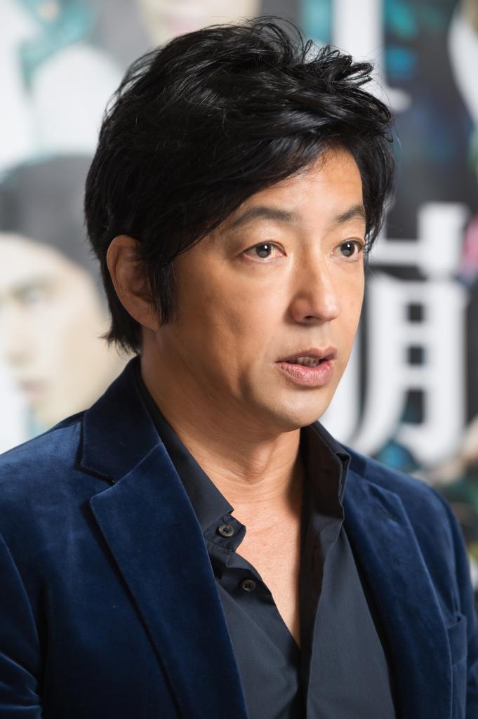 大沢たかお・賀来賢人・岩田剛典「AI崩壊」撮影の合間に盛り上がった ...